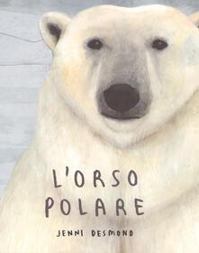 Winniearcher.com L' orso polare. Ediz. a colori Image