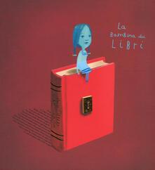 Antondemarirreguera.es La bambina dei libri. Ediz. a colori Image