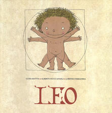 Chievoveronavalpo.it Leo Image