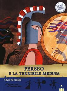 Librisulladiversita.it Perseo e la terribile medusa. Ediz. a colori Image