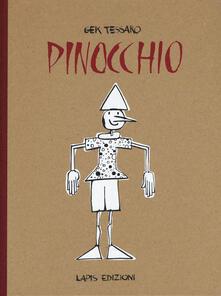 Tegliowinterrun.it Pinocchio. Ediz. a colori Image