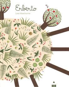Erberto. Ediz. a colori - Lara Hawthorne - copertina