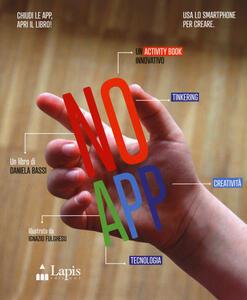 No app - Daniela Bassi - copertina