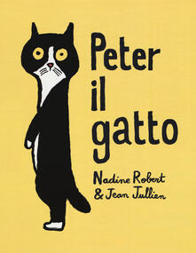 Mercatinidinataletorino.it Peter il gatto Image