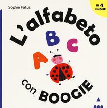 Amatigota.it L' alfabeto con boogie. Ediz. a colori Image