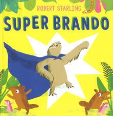 Winniearcher.com Super Brando. Ediz. a colori Image