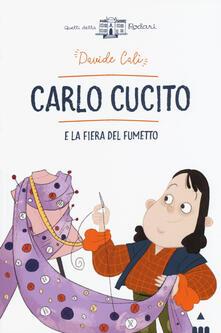 Carlo Cucito e la fiera del fumetto.pdf