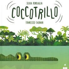 Vitalitart.it Coccotrillo. Ediz. a colori Image