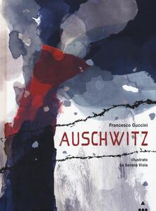 Voluntariadobaleares2014.es Auschwitz. Ediz. a colori Image