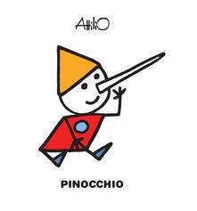 Voluntariadobaleares2014.es Pinocchio. Le mini fiabe di Attilio. Ediz. a colori Image