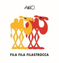 Fila fila filastrocca. Ediz. a colori - Cassinelli Attilio - wuz.it
