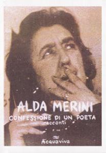 Confessione di un poeta. Racconti
