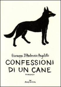 Confessioni di un cane