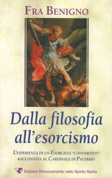 Grandtoureventi.it Dalla filosofia all'esorcismo Image