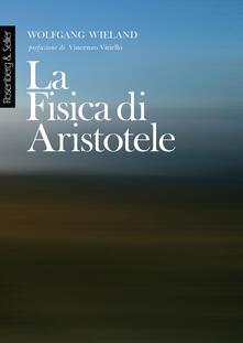 Collegiomercanzia.it La fisica di Aristotele Image