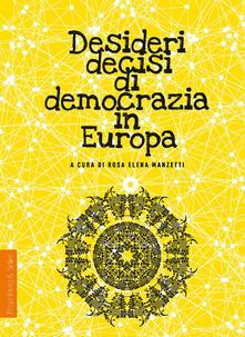 Squillogame.it Desideri decisi di democrazia in Europa Image