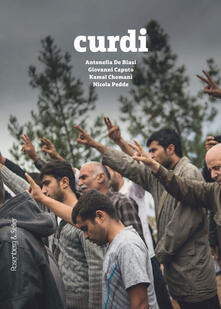 curdi - Giovanni Caputo,Kamal Chomani,Antonella De Biasi,Nicola Pedde - ebook