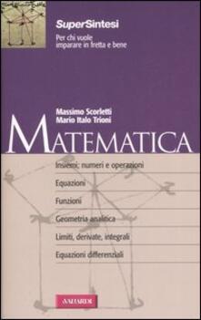 Rallydeicolliscaligeri.it Matematica Image