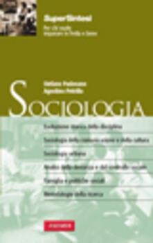 Filippodegasperi.it Sociologia Image