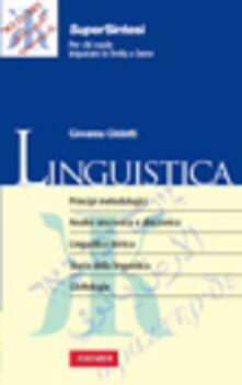 Ascotcamogli.it Linguistica Image