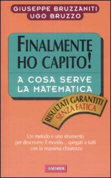 Filmarelalterita.it A cosa serve la matematica. Finalmente ho capito! Image