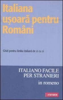 Listadelpopolo.it Italiano facile per romeni Image