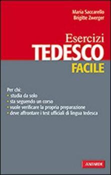 Mercatinidinataletorino.it Tedesco. Esercizi facili Image