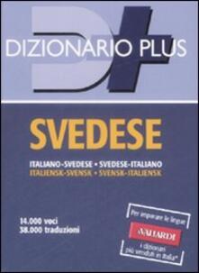 Aboutschuster.de Dizionario svedese. Italiano-svedese, svedese-italiano Image