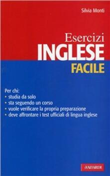 Amatigota.it Inglese facile. Esercizi Image