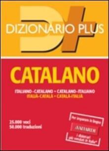 Winniearcher.com Dizionario catalano. Italiano-catalano, catalano-italiano Image
