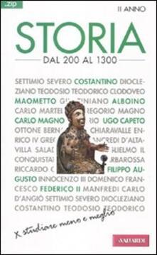Voluntariadobaleares2014.es Storia. Vol. 2: Dal 200 al 1300. Image