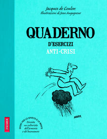 Radiospeed.it Quaderno d'esercizi anti-crisi Image