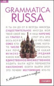 Radiospeed.it Grammatica russa Image