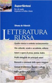 Letteratura russa.pdf