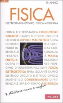 Fisica. Vol. 3: Elettromagnetismo, fisica moderna..pdf