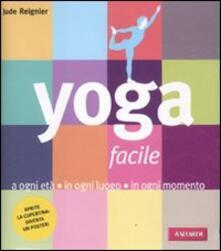 Daddyswing.es Yoga facile. A ogni età in ogni luogo in ogni momento Image