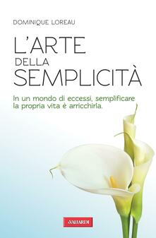 L arte della semplicità.pdf