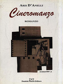 Radiospeed.it Cineromanzo Image