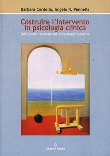 Winniearcher.com Costruire l'intervento in psicologia clinica Image