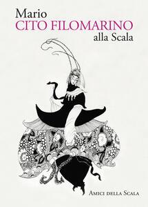 Mario Cito Filomarino alla Scala - Vittoria Crespi Morbio - copertina