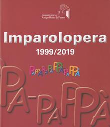 Criticalwinenotav.it Imparolopera. 1999/2019 Image