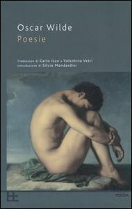 Poesie - Oscar Wilde - 3