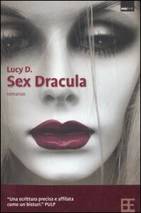 Sex Dracula - Lucy D. - 2