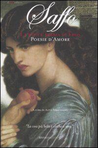 La dolce eresia di Eros. Poesie d'amore
