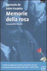 Memorie della rosa