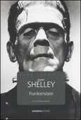 Libro Frankestein Mary Shelley