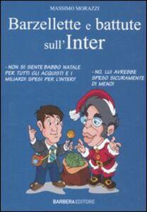 Barzellette e battute sull'Inter