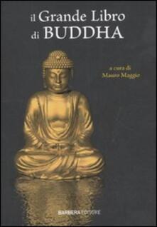 Radiospeed.it Il grande libro di Buddha Image