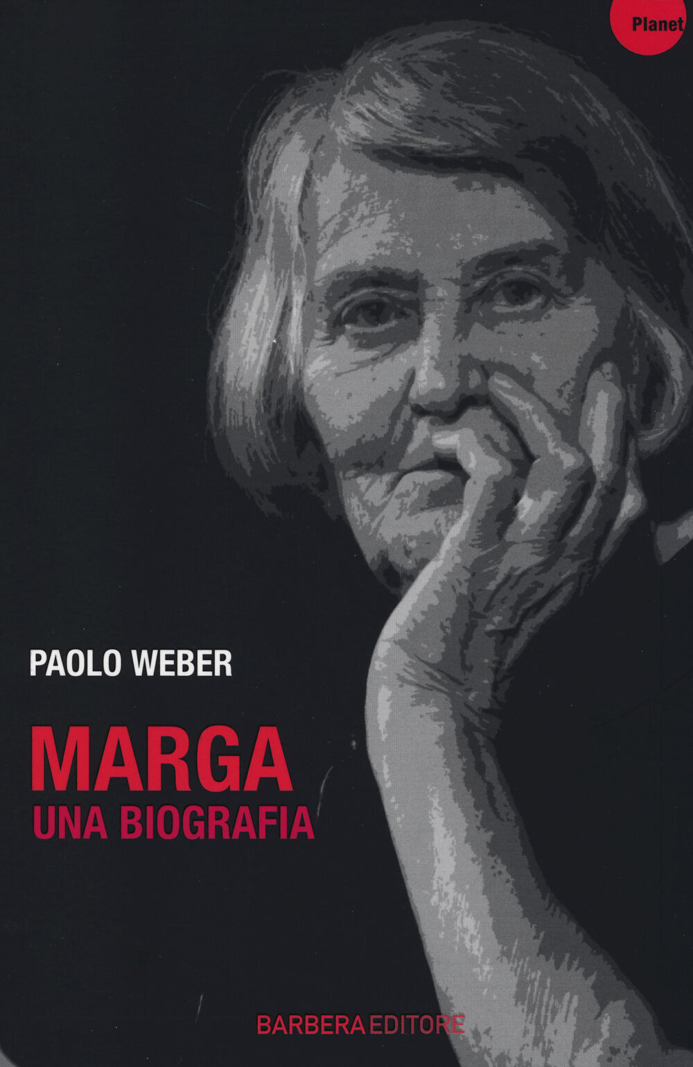 Marga. Una biografia