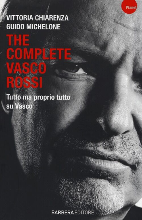 The complete Vasco Rossi